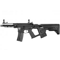 FUSIL AEG LT-29 Proline GEN2 Enforcer Needletail Noir